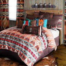 Western Duvet Covers Western Bedding U2013 Wild West Living