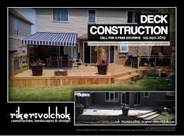 portfolio riker volchok construction landscapes u0026 design