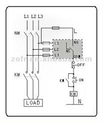 xj11 phase failure and phase sequence protection relay buy phase