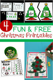 108 best christmas printables for kids images on pinterest