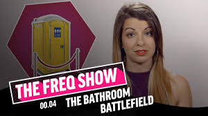 The Bathroom Game by The Freq Show The Bathroom Battlefield U2014 Feminist Frequency