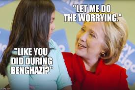 Benghazi Meme - 30 most funniest hillary clinton meme pictures and images