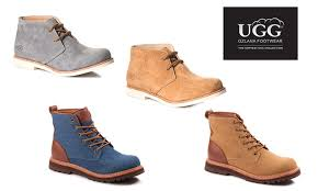 ugg australia desert ugg boot chestnut surfstitch ozlana ugg s shoes groupon goods