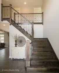 Banister On Stairs Bennett Stair Company Inc Home