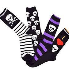 49 best halloween socks images on pinterest halloween socks