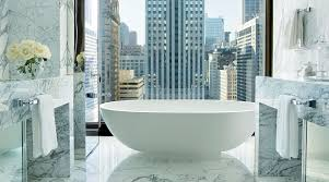 New Waves Bathtub The World U0027s Most Amazing Skylines From Hotel Bath Tubs Daily