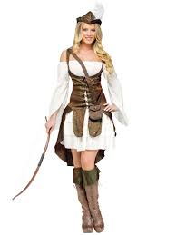 halloween costume robin deluxe robin hood costume 122864 fancy dress ball