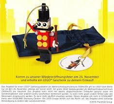 lego 2016 ornament revealed the brick show