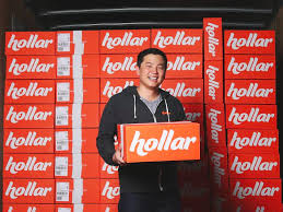 the story of hollar the online dollar store business insider