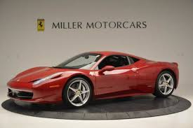 15 ferrari 458 italia for sale on jamesedition
