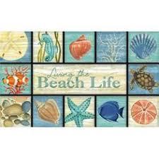 Hawaiian Doormats Plush Hawaiian Gifts Aloha Hawaii Surfboards Doormat Beachfront