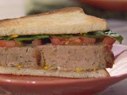 his and hers turkey meatloaf sandwich recipe trisha yearwood