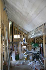 Pine Ceiling Boards by Faux Wood Ceiling Systems Literally Cut U0026 Glue Housekeeping