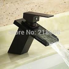 Vessel Sink Faucets Oil Rubbed Bronze Vessel Sink Faucets Oil Rubbed Bronze Bathroom Faucet Waterfall