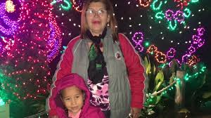 Christmas Lights At Houston Zoo by Navidad 2016 Zoo Lights Houston Youtube