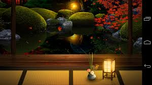 zen garden fall lw android apps on google play