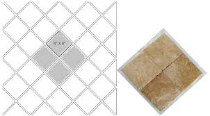 tile floor and wall patterns kitchen az cabinets and more uses 4 of 8