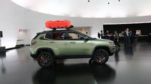 jeep safari concept 2017 2017 jeep easter safari concepts motor1 com photos