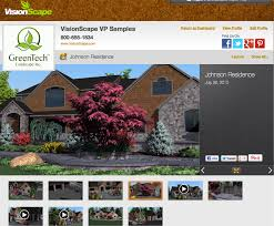 Home Design Landscaping Software Definition Visionscape Interactive Llc Transforms Landscape Design