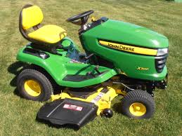 john deere x530 riding lawn mower check it out at http www