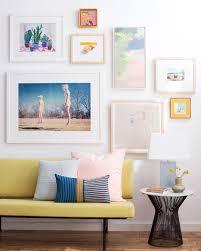 Livingroom Art Design Mistakes Generic Art Emily Henderson