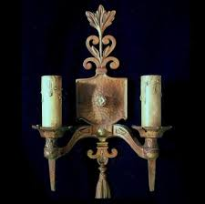 Large Wrought Iron Wall Decor Charming Sconces Wall Decor Modern Wall Sconces And Bed Ideas