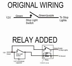 installing a brake light relay how to library the mg experience