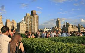 Roof Top Bars In Nyc 7 Of The Best Rooftop Bars To Enjoy In New York This Summer 1stman