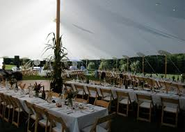 rental companies for tables and chairs table rentals serving nh ma me special events of new england