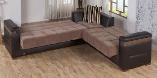 Clik Clak Sofa Bed by Click Clack Sofa Bed With Storage Sofamoe Info