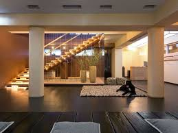Staircase Lighting Design Ideas  Pictures Modern Staircase - Staircase interior design ideas