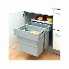 poubelle cuisine de porte poubelle cuisine encastrable beau galerie poubelle cuisine porte