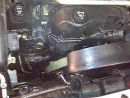 vortec 4200 water pump replacement trailblazer