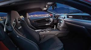 mustang inside automotivetimes com 2015 ford mustang review
