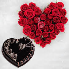 Bouquet Of Roses Send Red Roses To India Send Cake To India