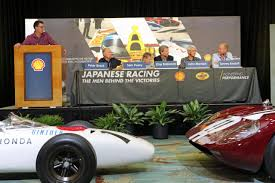 japanese race cars best of the best 2017 amelia island concours car guy chronicles