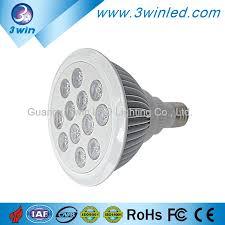 240 Volt Led Light Bulbs by Led Spotlight 12x3w Ac 110 Volt 240 Volt Factory Price High