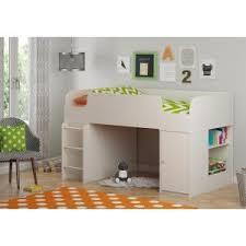 Toybox With Bookshelf Altra Furniture Mia Kids 4 Shelf Bookcase In White 9627196 The