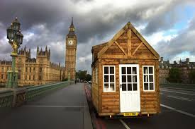 tiny houses are hitting big in uk room