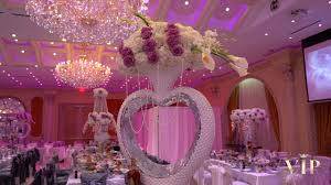 wedding decor the most luxurious wedding decor