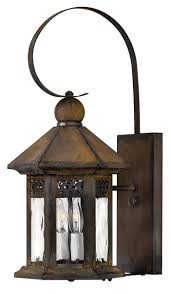 Commercial Exterior Light Fixtures by Ol11301wct3 Light Outdoor Sconceweathered Chestnut Commercial