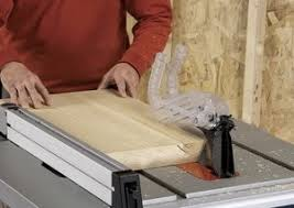 Bosch Table Saw Review by Table Saw Reviews Compare The Very Best Table Saws