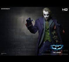 Heath Ledger Halloween Costume Thedarkknight Joker Heathledger Masterpiece Enterbay
