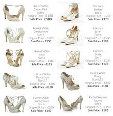 wedding shoes on sale cicily bridal wedding shoe clearance sale cicily bridal