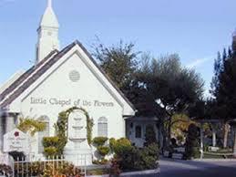 flowers las vegas most beautiful chapels for your las vegas wedding the travel