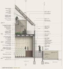 House Architecture Drawing 6787 Best Planos Images On Pinterest Floor Plans Architecture