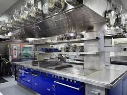 Kitchen Design Restaurant Kitchen Extraordinary Restaurant Kitchen Design Chef Restaurant