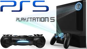 ps5 console controller u0026 virtual actuality designs