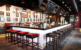 Interior Decorators Fort Lauderdale Chic Bar Hospitality Interior Design Of American Social Fort