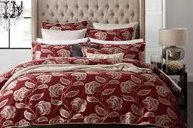 paddington navy bed linen by da vinci harvey norman new zealand